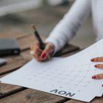 bureaulegger kalender